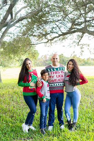 Dennis & Family 2018