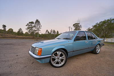 1979 Holden Commodore SL