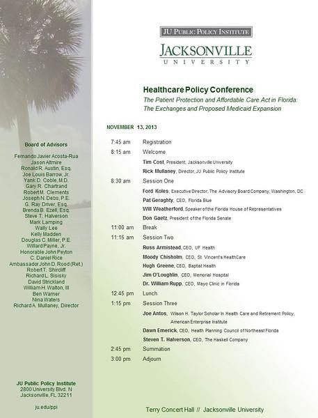 JU PPI Healthcare Policy Conference Agenda.jpg