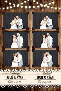 Riddle-Hoff Wedding 4/7/18