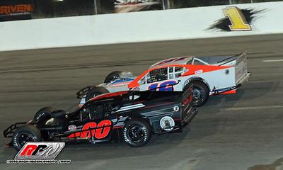 New Smyrna Speedway - 2/14/19 - Rick Ibsen