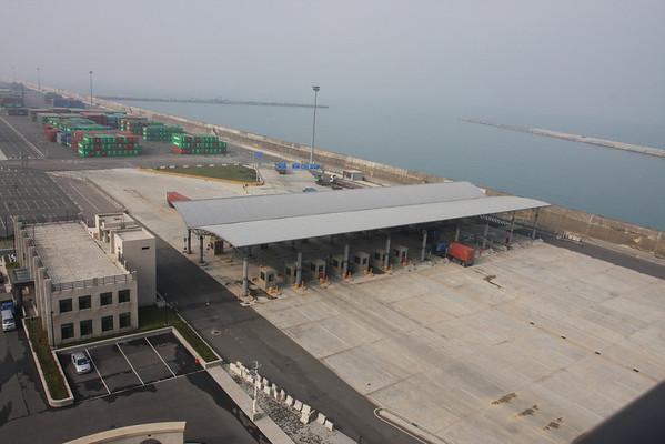 Port Taipei