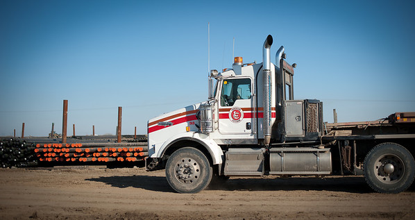 MNP L&C Trucking