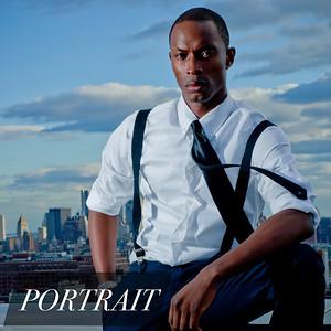 Portrait Photographer in Chicago and New York - Sergei Zhukov