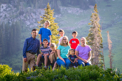 2017 Hubbard's at Albion Basin