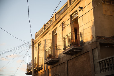 The Doors of Trinidad, Cuba