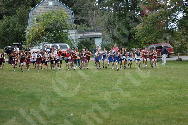Seacoast Invitational: September 26, 2008