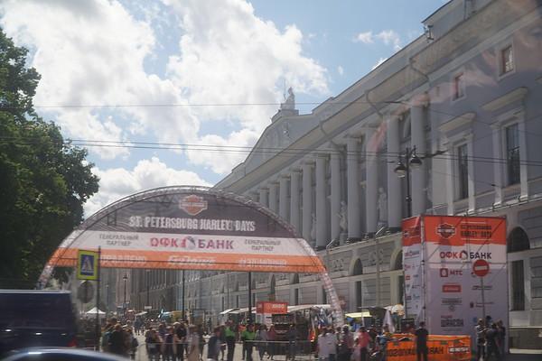 St Petersburg Day 2
