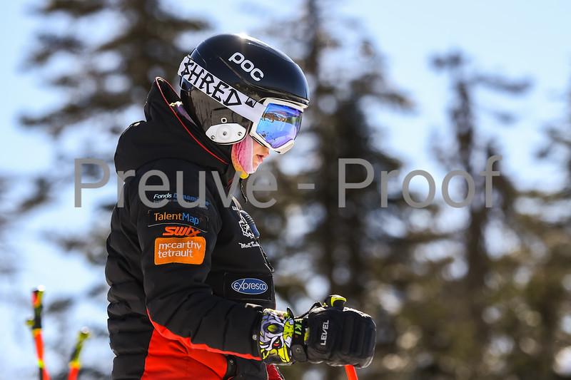 2021-03-07 Club De Ski Kandahar U16