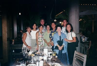 Hawaii Schools 1998
