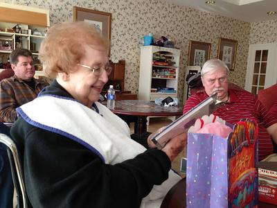 2012-11-18 Grandma's Birthday