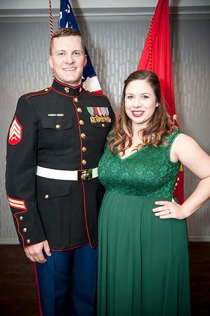 Marine Corps Ball 2016