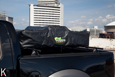 Ironman Off-Road Tent