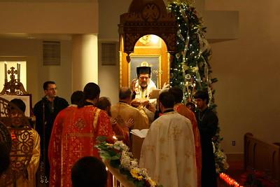 St. Nicholas Vespers 2011