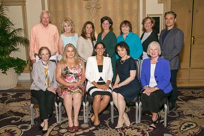 Destinations & Experiences Member Committee Meeting