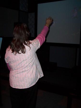 2006 Epcot Christmas