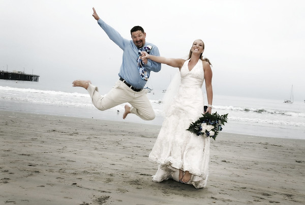 Avila Beach, Wedding Portrait Photography - California Central Coast