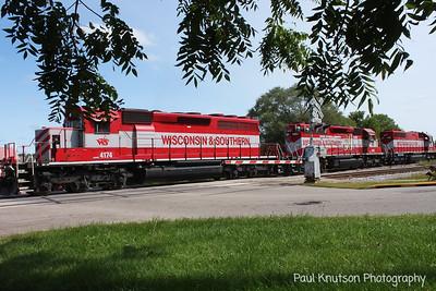 Railroad - Paul Knutson Photography - Part 1