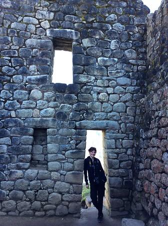 Путешествие по легендарным местам Перу. Часть третья