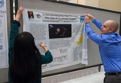 SPS Evening of Undergraduate Science