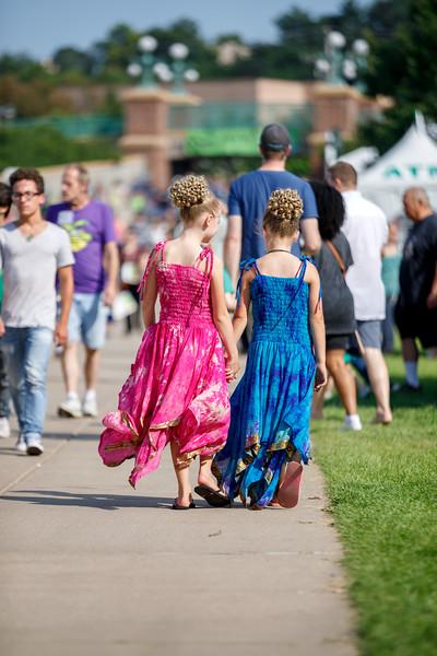 Irish Fair Of Minnesota - 2017