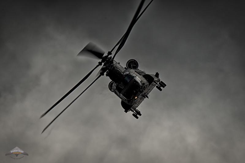 RAF CH-47 Chinook @ RIAT 2015