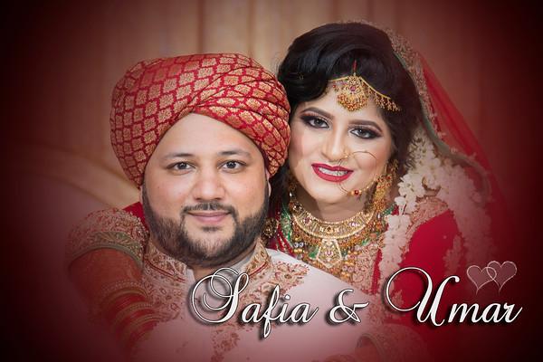 Safia & Umar