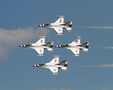 2008 Offutt AFB Air Show