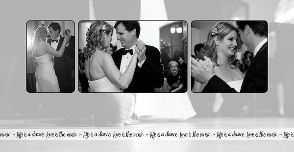 Paula & Andy - Wedding Album