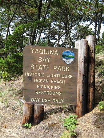 2009-July Oregon Coast