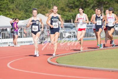 Women's 5,000m Sat, May 28