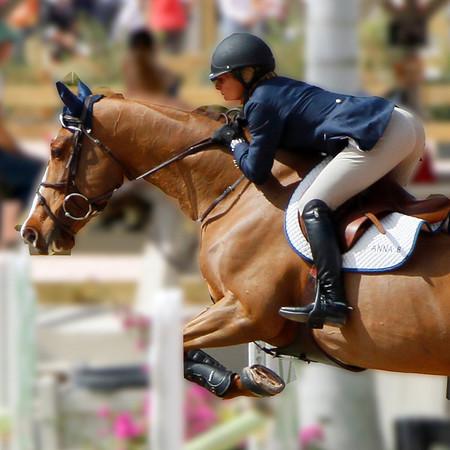 Palm Beach International Equestrian Center, Feb 5, 2011