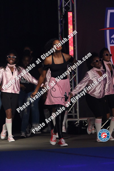 Div 14 Dance