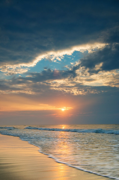Sunrise Surf Myrtle Beach South Carolina Ocean.jpg