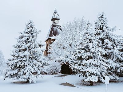 Winter's Reprise