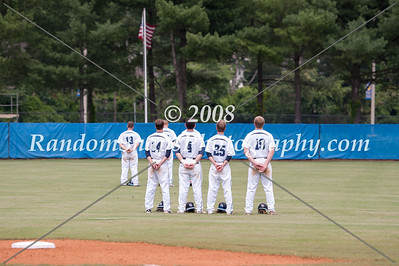 High School Baseball -- 2014