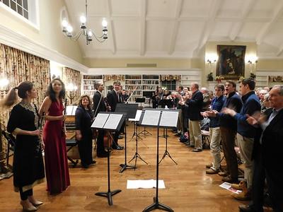 Bedford Chamber Concerts Brandenburg