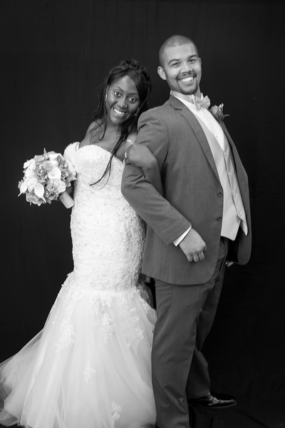 Cox/Ingram Wedding Photo Booth