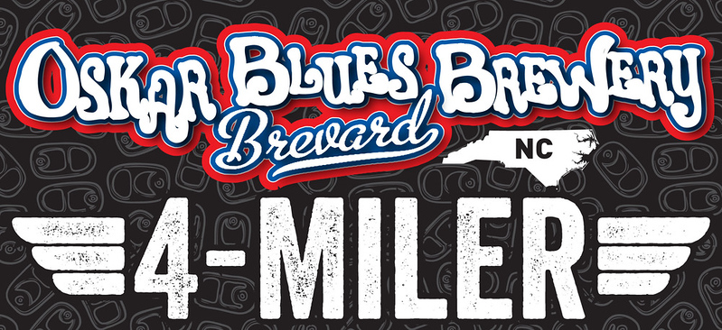 2016 Oskar Blues 4-Miler
