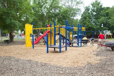Eastbrook Playground