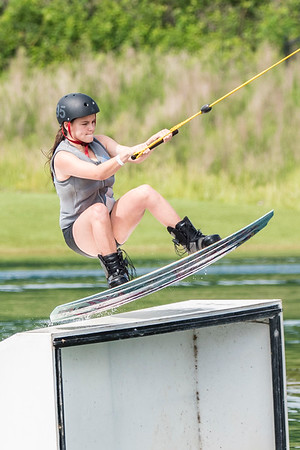 At Terminus Wake Park, Lakepoint, Cartersville, GA., Saturday, May 27