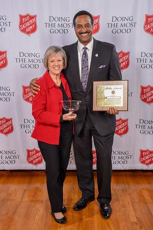 The Salvation Army Raleigh