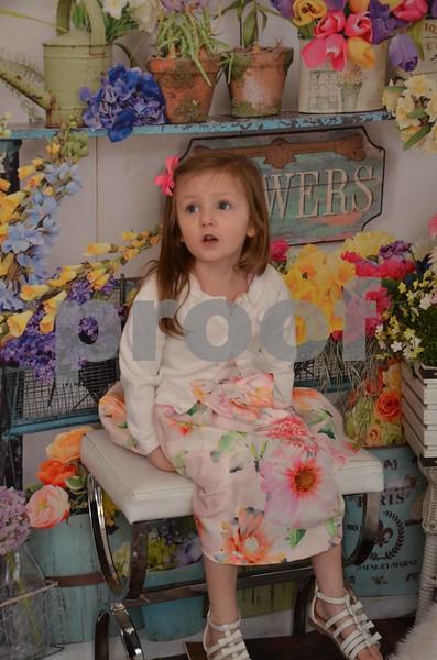 Easter Pics Taken on 4-19-19