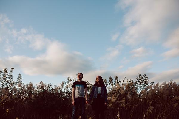 Emily + Chad
