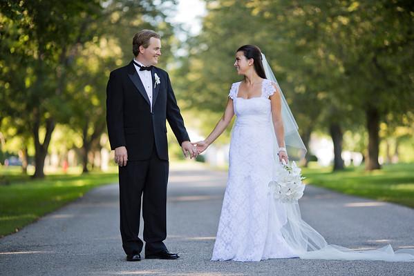 Sara Sorrentino & Mike Licht Wedding Gallery