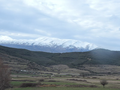From Berat to Gjirokastra