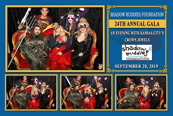 Shadow Buddies 24th Annual Gala