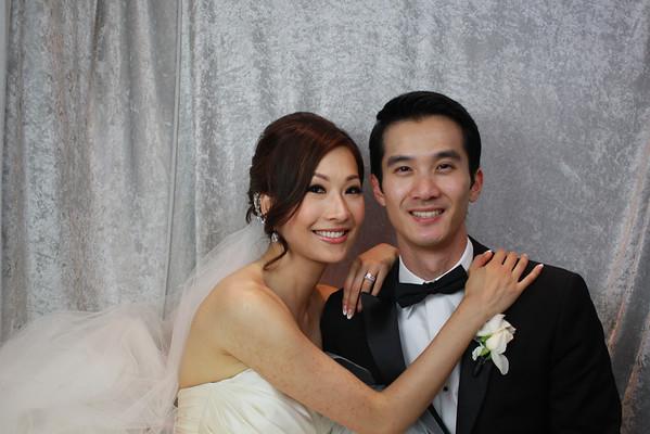 Karen and Michael Wedding Singles