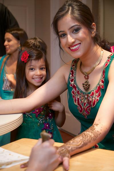 Le Cape Weddings - Indian Wedding - Day One Mehndi - Megan and Karthik  648.jpg