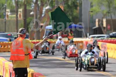 2017 Grand Prix of Scottsdale - Heat 1
